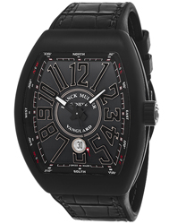 Franck Muller Vanguard Men's Watch Model V45SCDTTTNRBRTT