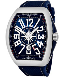Franck Muller Vanguard  Men's Watch Model V45SCDTYACHTINGOG