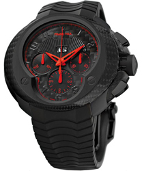 Franc Vila Chronograph Grand Date   Model: FV-EVOS-8Ch-COBRA