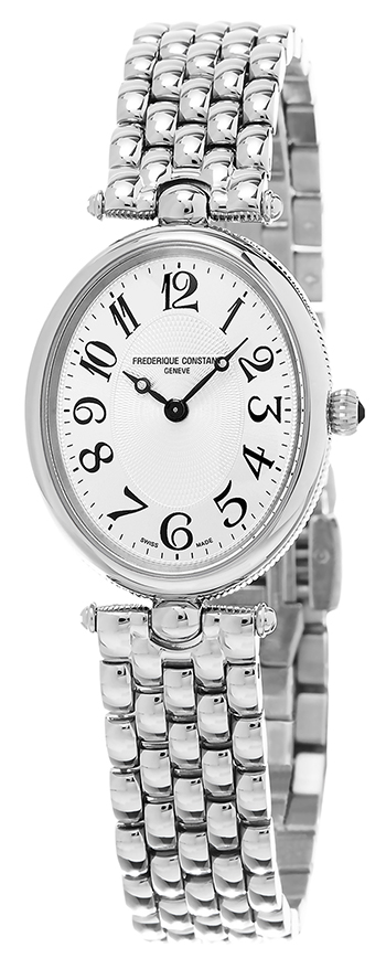 Frederique Constant Art Deco Ladies Watch Model FC-200A2V6B