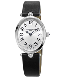 Frederique Constant Art Deco Ladies Watch Model: FC-200A2V6