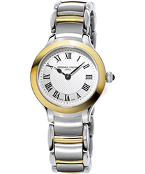 Frederique Constant Delight Ladies Watch Model FC-200M1ER3B