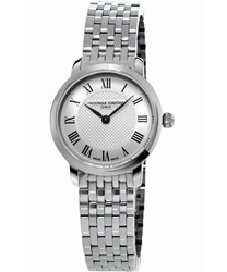 Frederique Constant Slimline Ladies Watch Model FC-200MCS6B