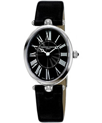 Frederique Constant Art Deco Ladies Watch Model: FC-200MPB2V6
