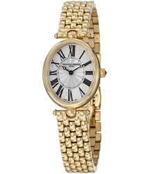 Frederique Constant Art Deco Ladies Watch Model: FC-200MPW2V5B