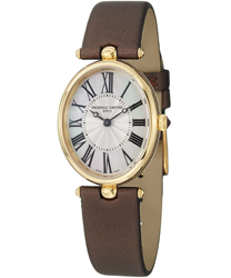 Frederique Constant Art Deco Ladies Watch Model FC-200MPW2V5