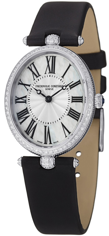 Frederique Constant Art Deco Ladies Watch Model FC-200MPW2VD6