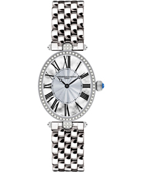 Frederique Constant Art Deco Ladies Watch Model: FC-200MPW2VD6B