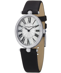 Frederique Constant Art Deco Ladies Watch Model: FC-200MPW2VD6