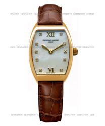 Frederique Constant Art Deco Ladies Watch Model FC-200MPWD1T5