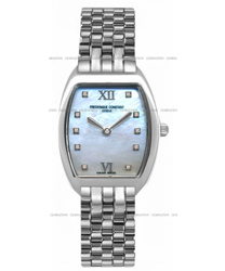 Frederique Constant Art Deco Ladies Watch Model FC-200MPWD1T6B