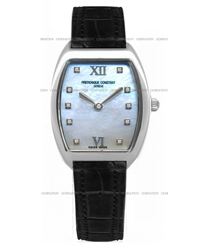 Frederique Constant Art Deco Ladies Watch Model FC-200MPWD1T6