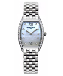 Frederique Constant Art Deco Ladies Watch Model FC-200MPWD1TD26B