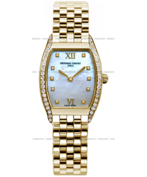 Frederique Constant Art Deco Ladies Watch Model FC-200MPWD1TD5B