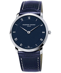 Frederique Constant Slimline Men's Watch Model FC-200RN5S36