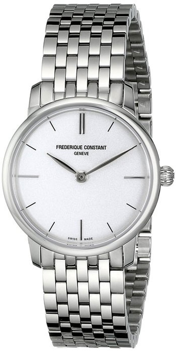Frederique Constant Slimline Men's Watch Model FC-200S1S36B