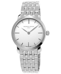 Frederique Constant Slimline Ladies Watch Model: FC-200S1S36B3