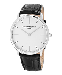 Frederique Constant Slimline Men's Watch Model FC-200S5S36