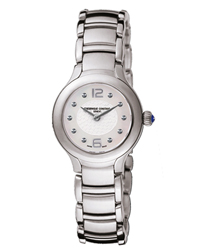 Frederique Constant Delight  Ladies Watch Model: FC-200WA1ER6B