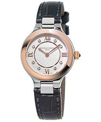 Frederique Constant Classics Ladies Watch Model FC-200WHD1ER32