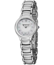 Frederique Constant Classics Ladies Watch Model FC-200WHD1ER6B