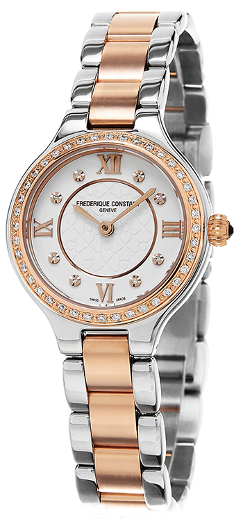 Frederique Constant Delight  Ladies Watch Model FC-200WHD1ERD32B