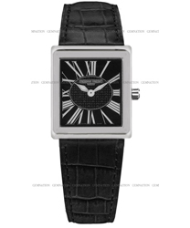 Frederique Constant Carree Ladies Watch Model FC-202RB1C6