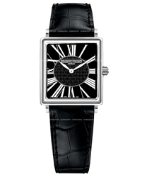 Frederique Constant Carree Mens Wristwatch