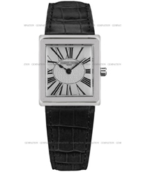 Frederique Constant Carree Ladies Wristwatch