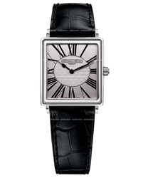 Frederique Constant Carree Men's Watch Model FC-202RW3C6