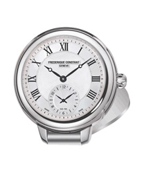Frederique Constant Table Clock   Model: FC-208MC7TC6