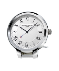 Frederique Constant Table Alarm Clock Clocks Watch Model FC-209MC5TC6