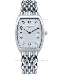 Frederique Constant Art Deco Mens Wristwatch Model: FC-220AM4T26B