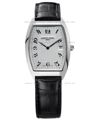 Frederique Constant Art Deco Mens Wristwatch
