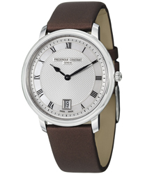 Frederique Constant Slim Line Ladies Wristwatch Model: FC-220M4S36-2