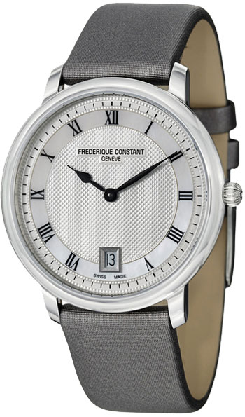Frederique Constant Slimline Ladies Watch Model FC-220M4S36