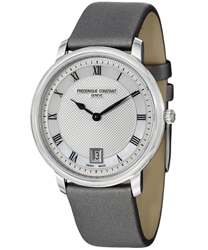 Frederique Constant Slim Line Ladies Wristwatch Model: FC-220M4S36