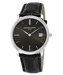 Frederique Constant Slimline Men's Watch Model: FC-220NG4S6