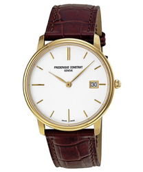 Frederique Constant Slim Line Men's Watch Model: FC-220NW4S5