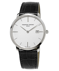Frederique Constant Slimline Men's Watch Model: FC-220S5S6