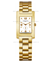 Frederique Constant Carree Unisex Watch Model FC-235AC25B