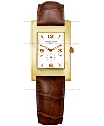 Frederique Constant Carree Unisex Watch Model FC-235AC25