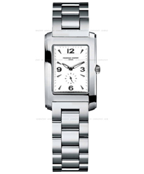 Frederique Constant Carree Unisex Watch Model FC-235AC26B