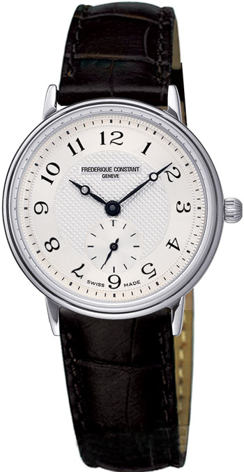 Frederique Constant Slimline Ladies Watch Model FC-235AS1S6