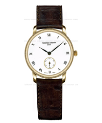 Frederique Constant Classics Unisex Watch Model FC-235E75
