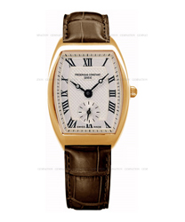 Frederique Constant Art Deco   Model: FC-235M1T5