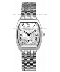Frederique Constant Art Deco Ladies Watch Model FC-235M1T6B