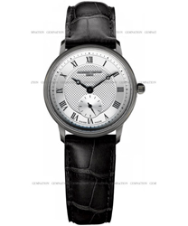 Frederique Constant Slim Line Ladies Watch Model FC-235M3S6