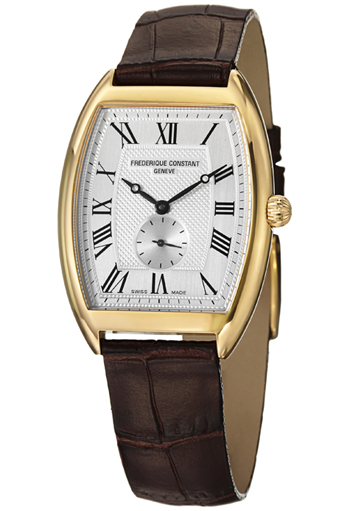 Frederique Constant Art Deco Ladies Watch Model FC-235M3T25