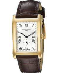 Frederique Constant Classics Men's Watch Model FC-235MC25